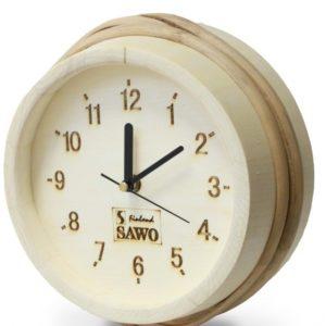 Sawo 530 Часы вне сауны (большие)