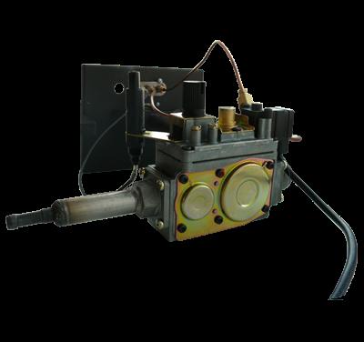Автоматическая газовая горелка АГГ -40П