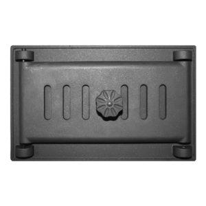 Дверца B103 поддувальная 250х140 мм