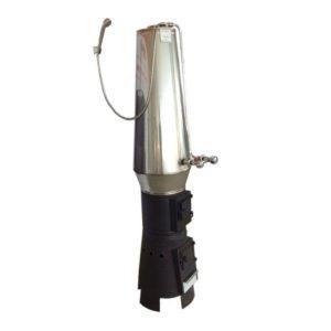 Колонка водогрейная электрическая (Компакт)